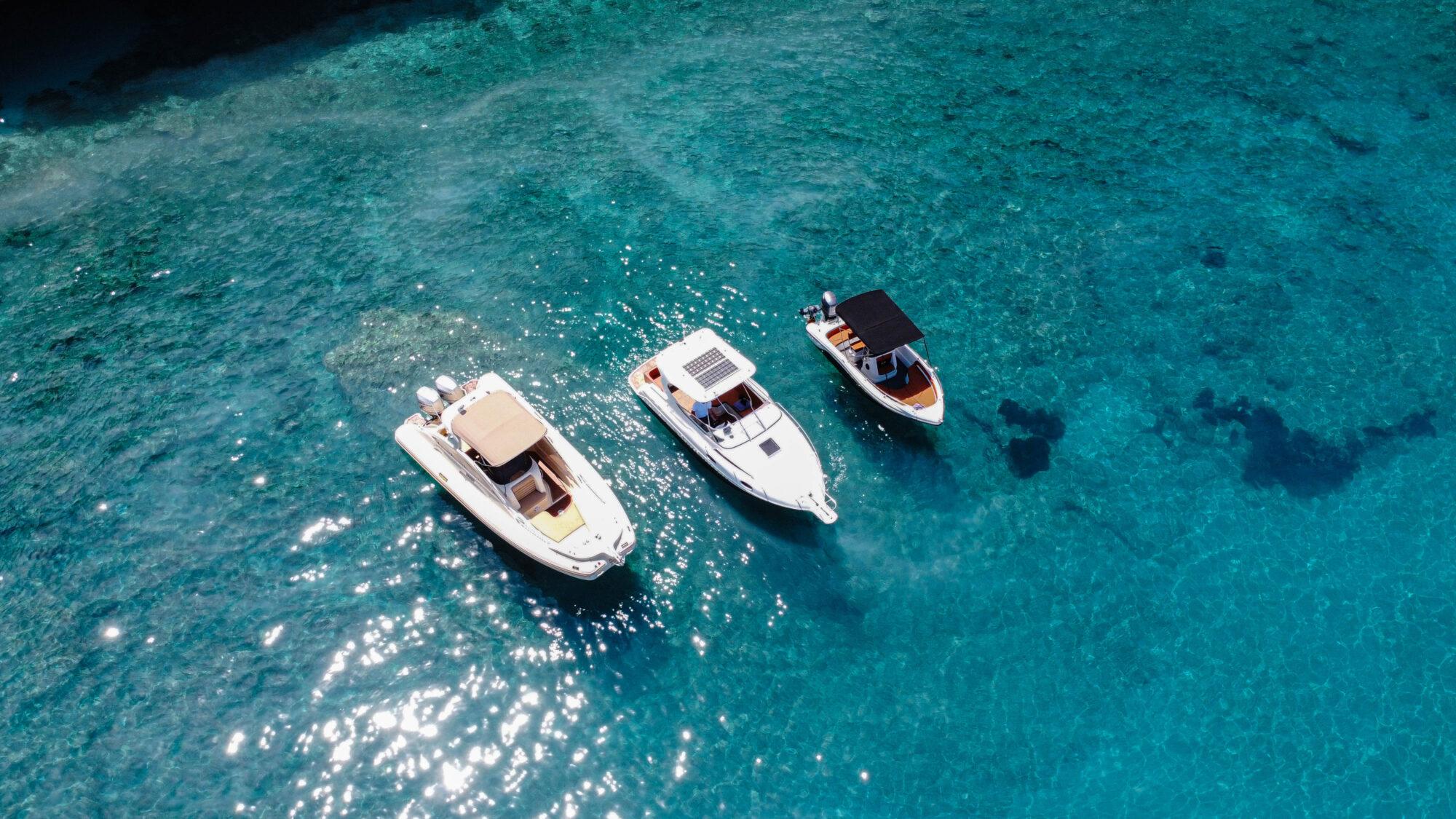 Zakynthos Yacht & Speed Boat