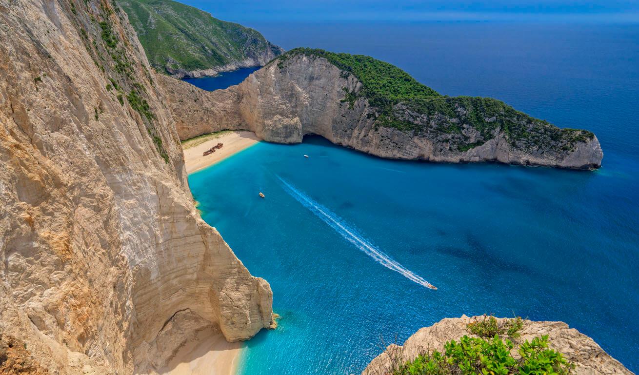 Seascpe Travel- Zakynthos Island